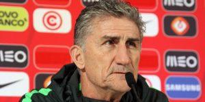Bauza: me llamaron del Junior y de la selección Colombia, pero no tengo ganas