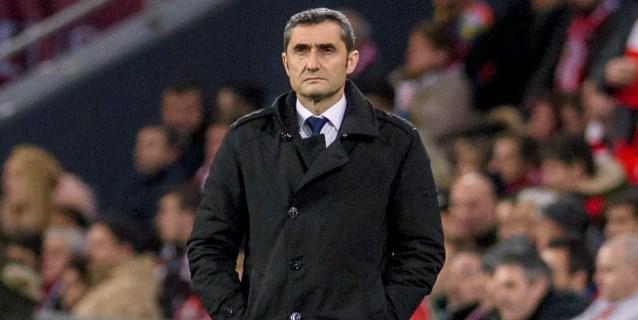 """Valverde: """"Es un reto apasionante dirigir a este club y a estos jugadores"""""""