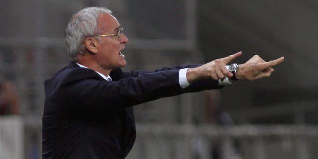 El Fulham despide a Claudio Ranieri