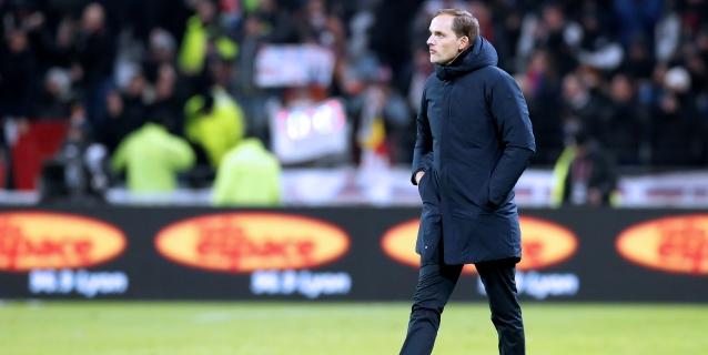 """Tuchel ve """"súper difícil"""" que Cavani juegue contra el Manchester el martes"""