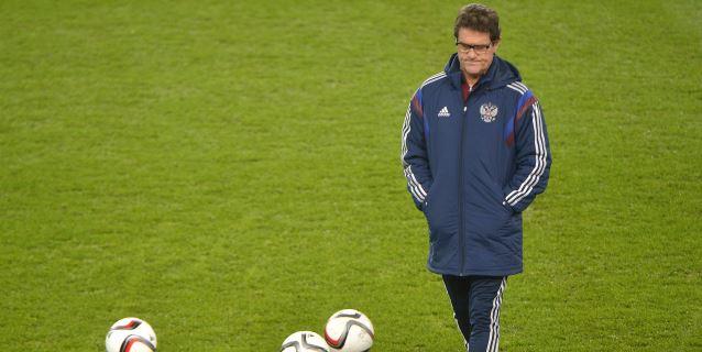 """Capello: """"Messi no es un jugador, es un genio"""""""