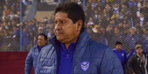 Villegas da su primera convocatoria al frente de Bolivia con 24 jugadores