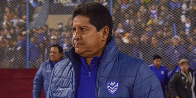 Bolivia gestiona su primer amistoso al mando de Villegas ante Nicaragua
