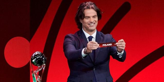 Colombia ante la anfitriona Polonia; México con Italia y Ecuador
