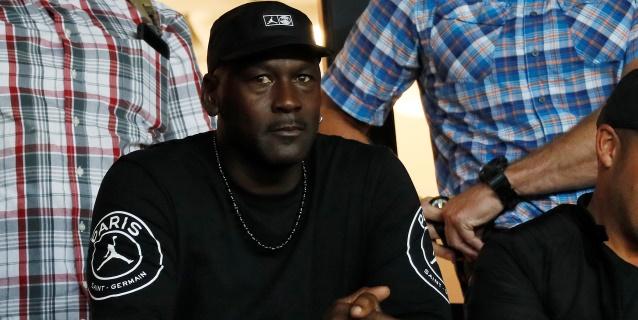 NBA: Jordan alaba las marcas de Westbrook y Harden, pero defiende su legado