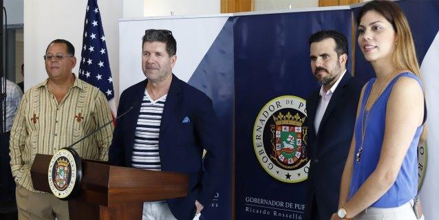 Edgar Martínez llega a Puerto Rico para un homenaje como nuevo inmortal del béisbol