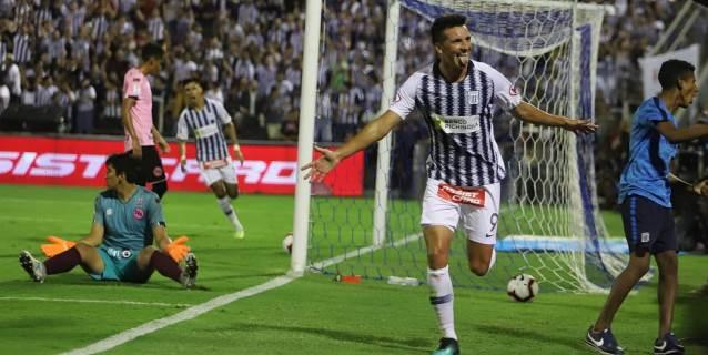 Liga 1: Alianza Lima goleó 3-0 a Sport Boys en primer partido del torneo