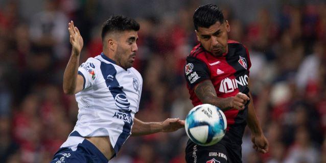 """Puebla mostró """"esfuerzo"""" y """"compromiso"""" ante Atlas, dice Becerril"""