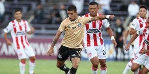 0-0. River Plate y Santos aplazan todo para la revancha en Brasil