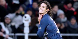 La selección uruguaya y el Danubio felicitan a Cavani por su cumpleaños 32