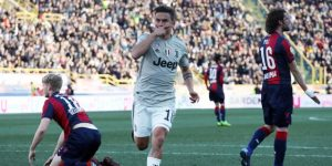 Dybala rescata a un Juventus deslucido y el Sampdoria se acerca a Europa
