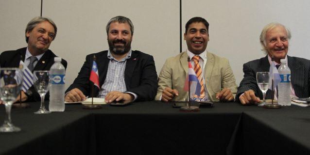 Bolivia presenta su postulación para unirse a la candidatura del mundial de fútbol de 2030
