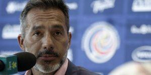 La selección de Costa Rica viaja a Estados Unidos para el debut de Matosas