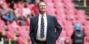 El Puebla despide al entrenador Enrique Meza ante los malos resultados