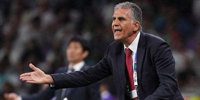 Queiroz está cerca de firmar con Colombia, confirma el presidente de la Federación