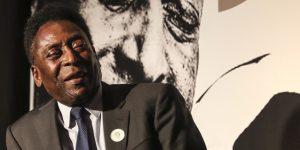 Pelé homenajea a Gordon Banks y recuerda los estrechos lazos que les unían