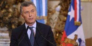 El presidente de Argentina muestra sus condolencias a la familia de Emiliano Sala