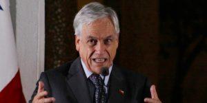 Chile se suma a la candidatura de Argentina, Paraguay y Uruguay por el Mundial de 2030