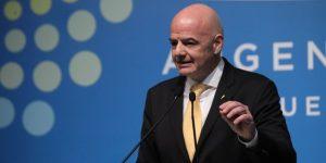 FIFA busca de urgencia un país para el Mundial sub'17 tras quitar sede a Perú