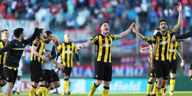 Peñarol, Fénix, Progreso, Cerro y Cerro Largo lideran al inicio del Apertura