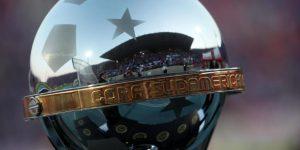 Con cuatro partidos se inicia la Sudamericana 2019, que tendrá final única en Lima