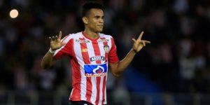 Luis Díaz lidera la remontada del Junior contra el Independiente Medellín