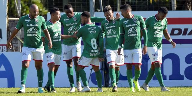 Marathón abre con el Santos Laguna su andadura en la Liga de Campeones de la Concacaf