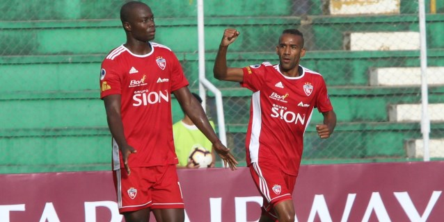Royal Pari vence al Monagas en la tanda de penaltis y avanza a la segunda fase