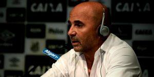Santos se medirá a River Plate sin Luiz Felipe y el peruano Cueva