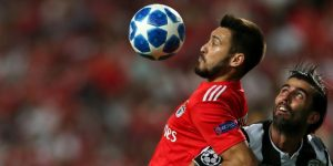 Facundo Ferreyra, cedido al Espanyol hasta junio de 2020
