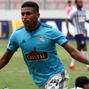Sporting Cristal gana por la mínima el clásico al Alianza Lima