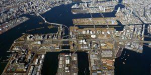 OLIMPISMO TOKIO 2020: Una ciudad flotante, el nuevo rostro de Tokio para los JJ.OO. de 2020