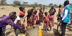 La Fundación Leo Messi dona 200.000 euros para un proyecto en Kenia