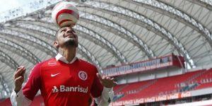 Paolo Guerrero cuenta ya los días para debutar con el Internacional en Brasil