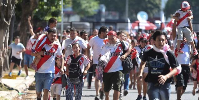 Argentina, donde la lucha contra los ultras es más compleja de lo que parece