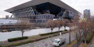 Una universidad de Tokio se ofrece a acoger atletas norcoreanos en JJOO 2020