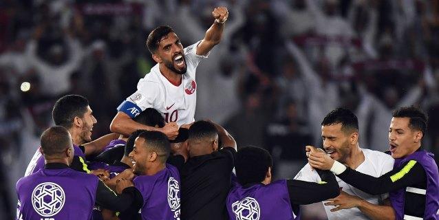 1-3. El método español triunfa en Catar y gana su primera Copa Asia