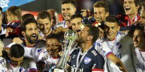 4-3. Los penaltis le dan la Supercopa Uruguaya al Nacional