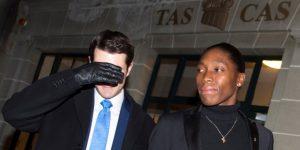 ATLETISMO TAS: El TAS finaliza la vista del caso Semenya y fallará a finales de marzo