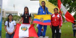 ATLETISMO: Perú domina Sudamericano de Cros y con Ecuador y Brasil gana cupos al Mundial