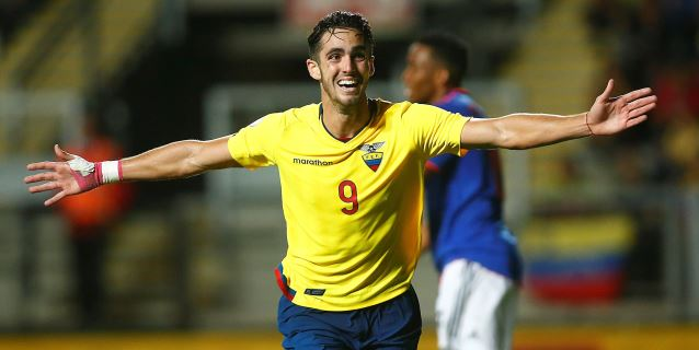 Ecuador quiere el pase al Mundial de Polonia y Brasil seguir con vida en Sudamericano sub-20