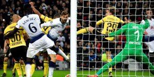 3-0. Pochettino anestesia y ajusticia al Dortmund