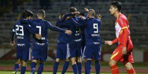 Sporting Cristal derrotó 2-0 a Sport Huancayo de visitante