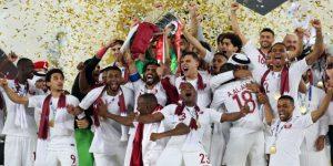 Catar sube 38 puestos con su victoria en la Copa de Asia