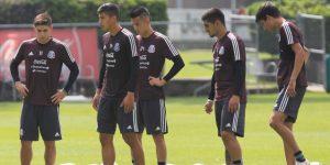 México enfrentará a Venezuela el 5 de junio en amistoso en Atlanta