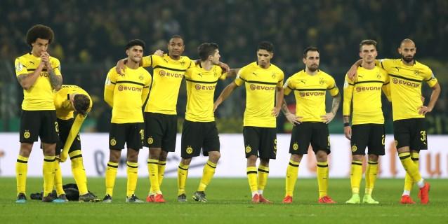 El Bremen saca al Dortmund de la Copa en la tanda de penaltis