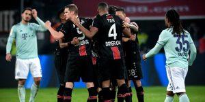 El Bayern pierde y el Dortmund aumenta la ventaja al empatar
