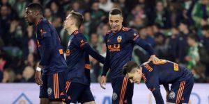 2-2. Reacción valencianista pone la semifinal a su favor para la vuelta