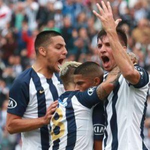 La renovada liga peruana comienza con récords en ventas de jugadores