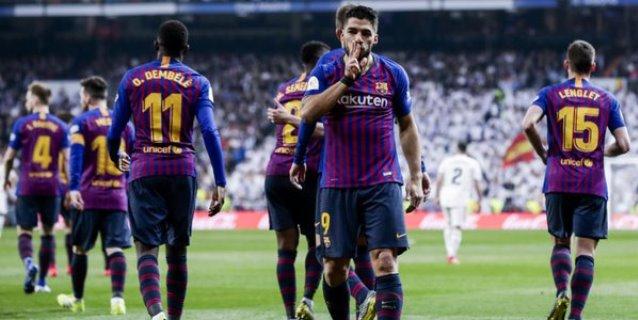 0-3. El Barça más práctico ejerce de campeón